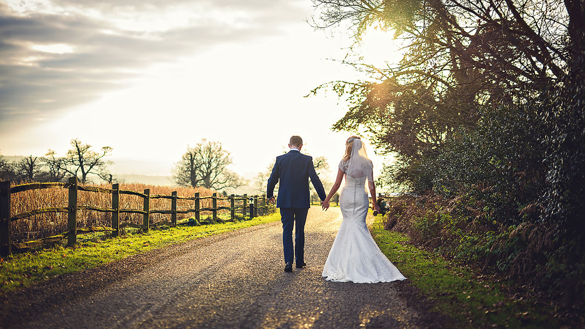 Come along to one of the finest wedding venues in Essex and explore the grounds - wedding fairs Essex