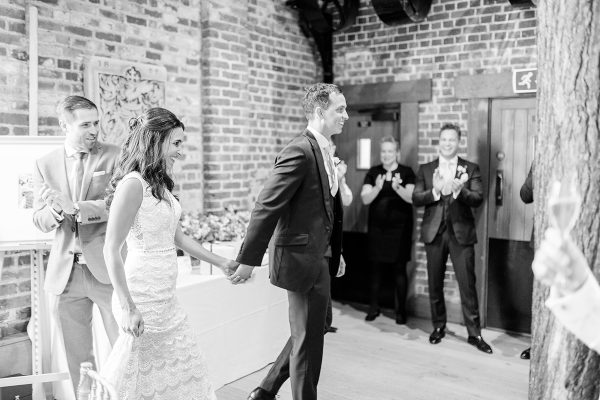 Places to get married in Essex for a civil wedding ceremony - barn wedding venues Essex