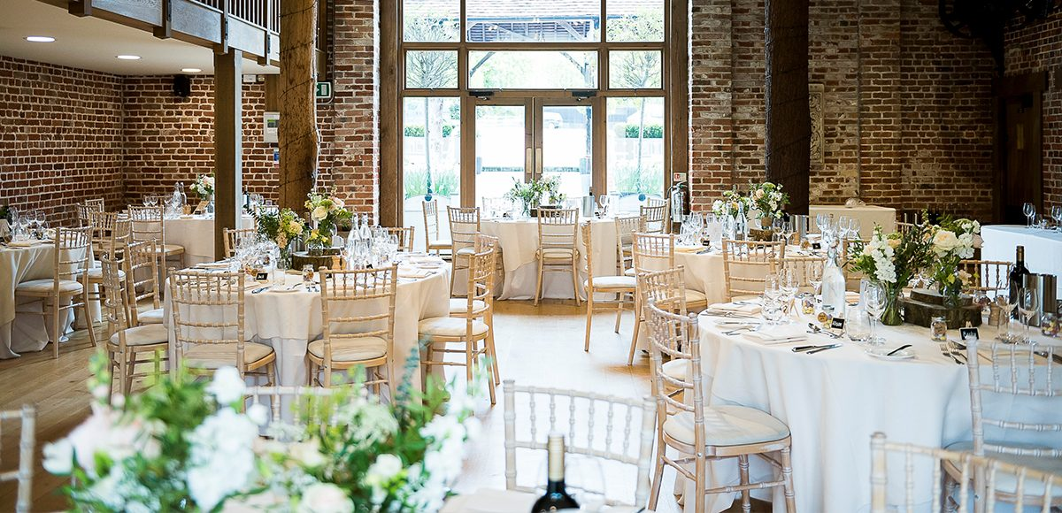 Set The Style Vintage Wedding Ideas Gaynes Park
