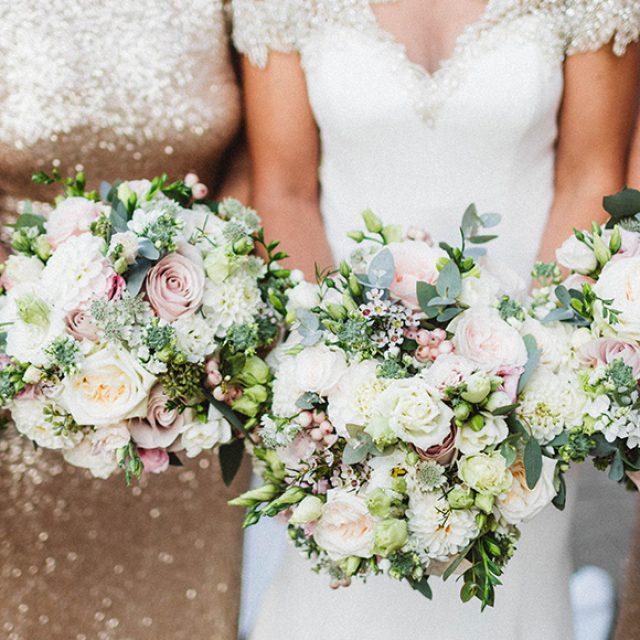 Set the style – Vintage Wedding Ideas at Gaynes Park