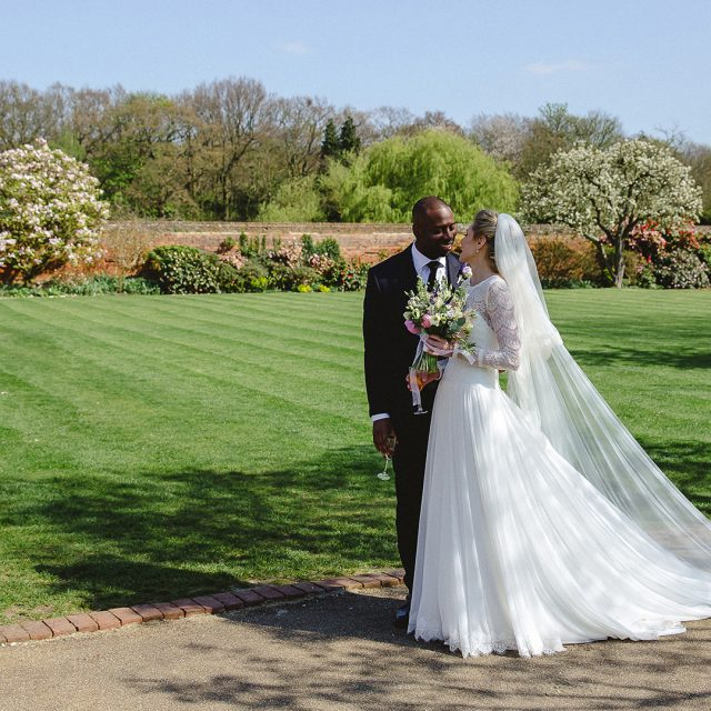 7 Reasons To Choose Gaynes Park As Your Wedding Venue